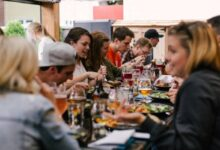 Photo of Salud: ¿podemos ser adictos a la comida?