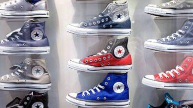 Photo of Converse: ¿cuántos tipos de zapatillas existen? Esta es la lista
