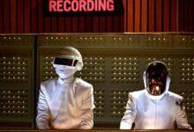 Photo of Daft Punk: ¿cómo se ven los famosos DJ sin sus cascos?