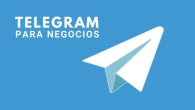 Photo of Cómo empezar a usar Telegram para negocios