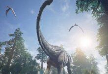 Photo of Fósil encontrado en Uzbekistán reveló que existió un dinosaurio de aproximadamente 20 metros de alto