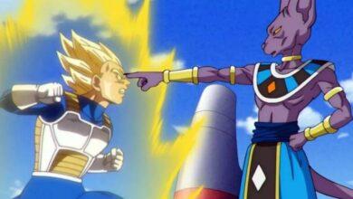 Photo of Dragon Ball Super: el adelanto del capítulo 69 del manga muestra el brutal entrenamiento entre Bills y Vegeta