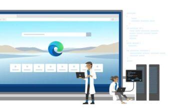 Photo of Microsoft eliminará el navegador Edge de tu PC con Windows 10