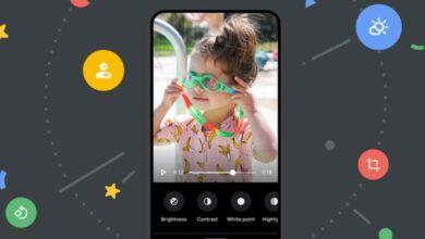 Photo of Google Fotos suma nuevos controles de edición, algunos exclusivos para Google One