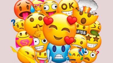 Photo of ¿Cómo puedes desbloquear el teclado secreto que contiene los emojis japoneses en tu celular?