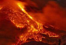 Photo of Las impresionantes imágenes de la erupción del volcán Etna, ¿puede ocurrir un desastre en Italia?
