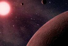 Photo of Dos estudiantes de secundaria descubrieron cuatro exoplanetas a 200 años luz de la Tierra