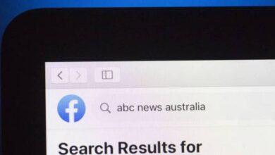 """Photo of Australia contra Facebook: Llaman """"dictadura"""" a la red de Mark Zuckerberg"""