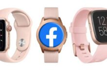 "Photo of Facebook estaría preparando su propio smartwatch enfocado a la ""salud"""