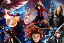 Photo of MCU: este es el orden de todas las películas y series de Marvel en la Fase 4