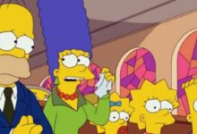 Photo of Los Simpson: fallece su legendario guionista Marc Wilmore por Covid-19