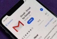 Photo of Así es que la App Store muestra la etiqueta de privacidad en Gmail