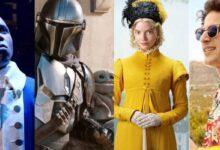 Photo of Netflix, Amazon Prime, Disney+ y Apple TV+ se llevan 70 nominaciones en los Globos de Oro 2021