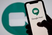 Photo of Google Meet: ¿Cómo puedo compartir pantalla dentro de la plataforma?
