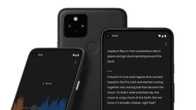 Photo of La grabadora de Google permitirá crear copia de seguridad de las grabaciones