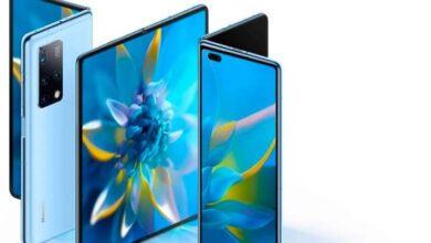 Photo of Huawei Mate X2 es anunciado: su diseño cambia radicalmente
