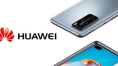 Photo of Huawei P50 filtra su fecha de lanzamiento y sería muy pronto