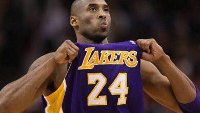 Photo of Kobe Bryant: Estas son las 5 zapatillas más vendidas