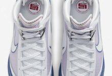 Photo of Conoce las nuevas 'LeBron James 7': unas zapatillas inspiradas en los Dodgers de Los Ángeles