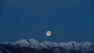 Photo of Espacio: ¿qué tan distante está la Luna de la Tierra? Está tan lejos que caben varios planetas