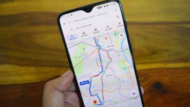 Photo of Google Maps facilitará los pagos móviles de estacionamientos y transportes públicos