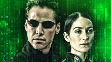 Photo of El nombre de Matrix 4 tiene a los fanáticos de la saga en vilo