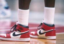 Photo of Nike: estas son las zapatillas Air Jordan más caras de la historia