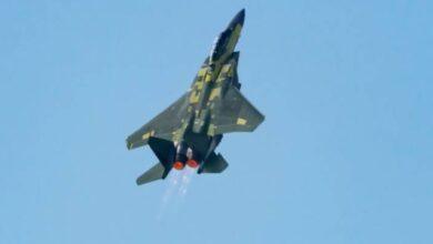 Photo of Estados Unidos estrenará aviones de combate digitalizados, ¿cómo funcionan?