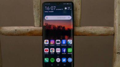 Photo of Huawei, iPhone: cinco celulares que hoy en día tienen pantalla OLED