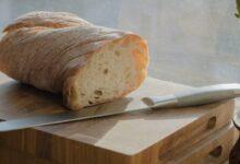 Photo of El exceso de pan blanco puede llevarnos a sufrir enfermedades cardiovasculares