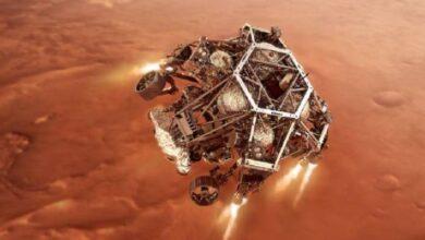 Photo of Perseverance: ¿cómo un robot de más de mil kilogramos logró viajar al espacio y cómo será su complicado aterrizaje?