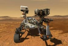 Photo of Antes de realizar su ingreso, la sonda espacial que lleva a Perseverance captará la atmósfera de Marte con tres tipos de sensores