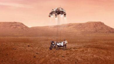 Photo of Interactúa con la NASA mientras se ejecuta el ingreso del Perseverance rover siguiendo estos sencillos pasos