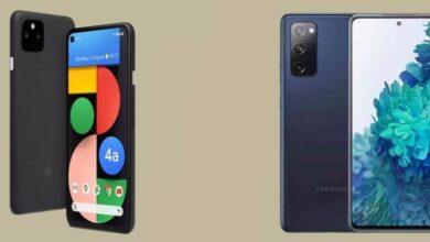 Photo of Android: estos son los mejores celulares para comprar en el primer trimestre de 2021