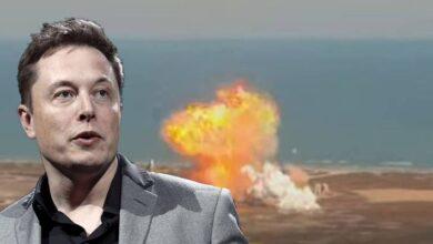 Photo of SpaceX de Elon Musk explota cohete en prueba de aterrizaje y el video se hace viral