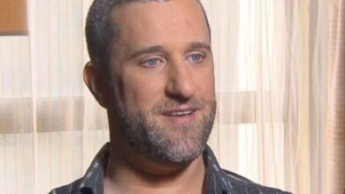Photo of Dustin Diamond, recordado por interpretar a 'Screech' perdió una corta lucha contra el cáncer a sus 44 años