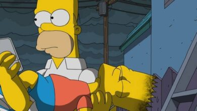 Photo of Los Simpson: el final de la serie se emitió hace años con la muerte de todos y nadie lo notó