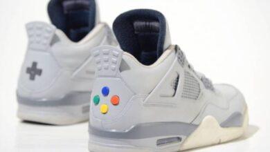 Photo of Nike: 8 zapatillas que son únicas en el mundo