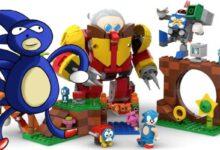 Photo of LEGO nos da justo en la nostalgia con su set oficial de Sonic The Hedgehog