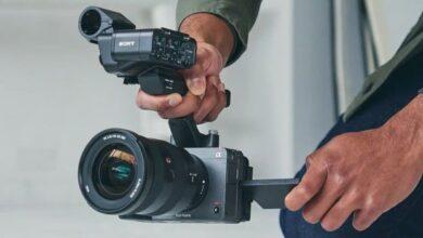 Photo of Sony lanza la FX3, la cámara más compacta para cine