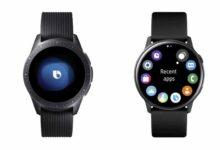Photo of Los próximos Galaxy Watch podrían usar Android en lugar de Tizen