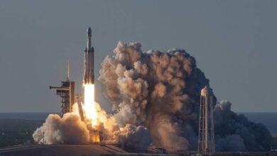 Photo of SpaceX falla en otro aterrizaje y pierde uno de sus Falcon 9 en algún lugar del océano, probablemente