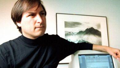 Photo of Apple: Steve Jobs hizo una solicitud de empleo escrita a mano y va a subastarse por mucho dinero
