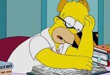 Photo of Los Simpson predijeron sus propias predicciones hace años