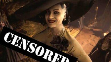 Photo of Resident Evil Village: Lady Dimitrescu y sus hijas podrían verse sin ropa de acuerdo a filtración