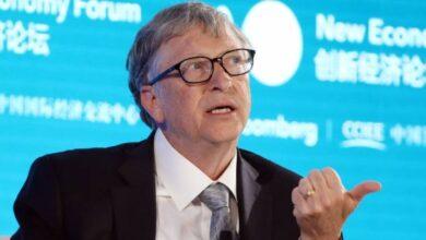 Photo of Bill Gates piensa que AMLO debería centrarse más en la educación que en el petróleo