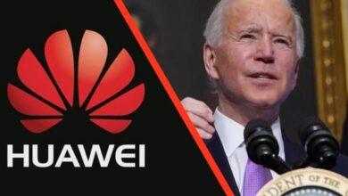 Photo of Huawei: parece que administración de Biden no eliminará el veto a la marca china