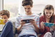 Photo of Nintendo Switch: hasta un 75% en juegos familiares