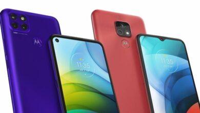Photo of Motorola, Xiaomi, Nokia: los mejores celulares para comprar en 2021 si tu presupuesto el limitado