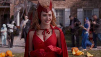 Photo of WandaVision hizo una increíble referencia a una serie de Fox en el episodio 6